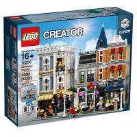 Конструктор LEGO Creator Expert Городская площадь 4002 детали Фото