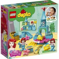 Конструктор LEGO Duplo Disney Подводный замок Ариэль 35 деталей Фото