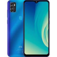 Мобільний телефон ZTE Blade A7S 2020 2/64GB Blue Фото