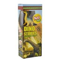 Набір для експериментів Yes Dino stories 2, раскопки динозавров Фото