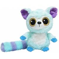 М'яка іграшка Aurora Yoo Нoo Долгопят сияющие глаза 23 см Фото