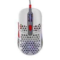 Мишка Xtrfy M42 RGB Retro Фото