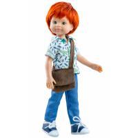 Лялька Paola Reina Крис Фото