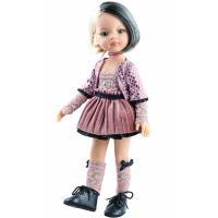 Лялька Paola Reina Лиу Фото