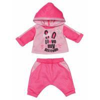 Аксесуар до ляльки Zapf Набор одежды Baby Born Спортивный костюм для бега Фото