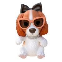 Інтерактивна іграшка Moose Шоу талантов щенок Поп Дева Фото