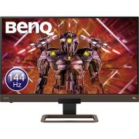 Монитор BenQ EX2780Q Brown-Black Фото