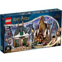Конструктор LEGO Harry Potter Визит в деревню Хогсмид 851 деталь Фото