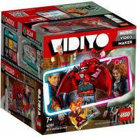 Конструктор LEGO VIDIYO Metal Dragon BeatBox (Битбокс Дракона-Метал Фото