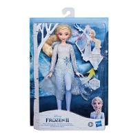 Лялька Hasbro Disney Frozen Холодное сердце 2 Эльза 35 см Фото