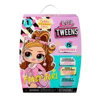 "Лялька L.O.L. Surprise! серии ""Tweens"" Модница Фото"