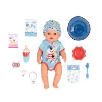 Пупс Zapf Baby Born Волшебный мальчик с аксессуарами 43 см Фото