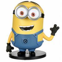 Интерактивная игрушка Ekids iHome Universal Despicable Me, Minions, Wireless Фото