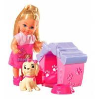 Кукла Simba Эви Дом моего песика Фото