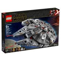 Конструктор LEGO Star Wars Сокол Тысячелетия 1351 деталь Фото