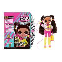 Лялька L.O.L. Surprise! O.M.G. Sports Doll - Гимнастка с аксессуарами Фото