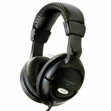 Наушники Cosonic CD-850V Фото