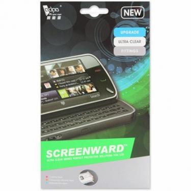 Пленка защитная ADPO Apple iPhone 4 (1283103300133) - фото 1