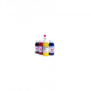Чорнило ColorWay Epson SP R270/290 RX500 TX650 Magen (CW-EW650M01) - фото 1