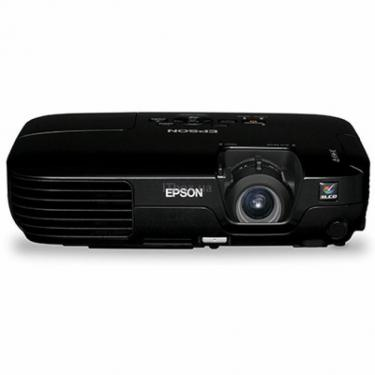 Проектор Epson EB-X92 LCD (V11H390140) - фото 1