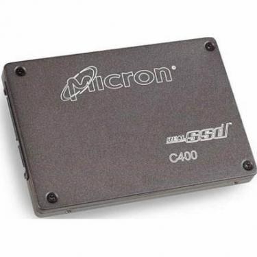 Накопитель SSD RealSSD C400 MICRON (MTFDDAC064MAM-1J1) - фото 1