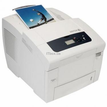 Лазерний принтер ColorQube 8570DN XEROX (8570_ADN) - фото 1