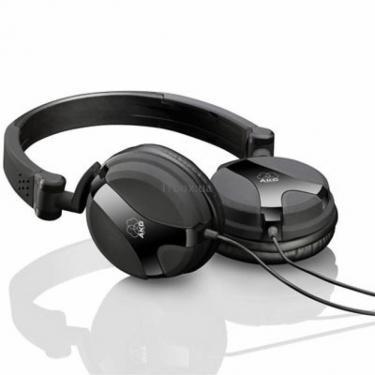 Наушники AKG K 518 DJ (K518DJ) - фото 1