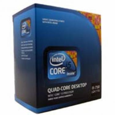 Процессор INTEL Core™ i5-750 (BX80605I5750) - фото 1