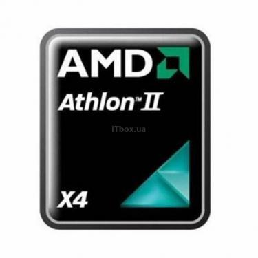 Процессор AMD Athlon ™ II X4 640 (ADX640WFK42GM) - фото 1