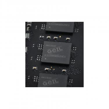 Модуль пам'яті для комп'ютера DDR2 4GB (2х2GB) 800 MHz GEIL (GB24GB6400C5DC) - фото 5