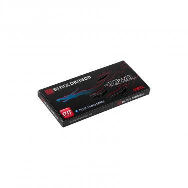 Модуль пам'яті для комп'ютера DDR2 4GB (2х2GB) 800 MHz GEIL (GB24GB6400C5DC) - фото 6