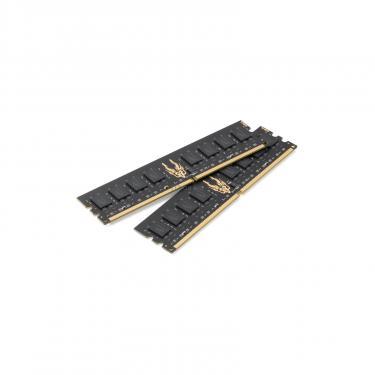 Модуль пам'яті для комп'ютера DDR2 4GB (2х2GB) 800 MHz GEIL (GB24GB6400C5DC) - фото 1