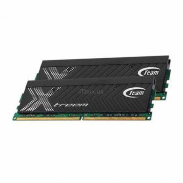 Модуль памяти для компьютера DDR3 8GB (2x4GB) 2000 MHz Team (TXD38192M2000HC9KDC-L) - фото 1