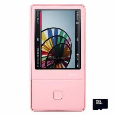 mp3 плеер iRiver E150 8GB Pink Фото