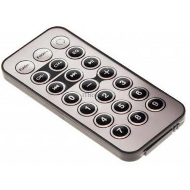 FM модулятор Grand-X CUFM22GRX black SD/USB (CUFM22GRX black) - фото 4