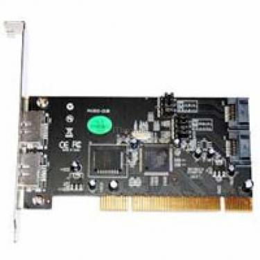Контроллер PCI to SATA ST-Lab (A-173) - фото 1