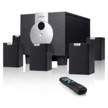 Акустична система Edifier R501 black - фото 1