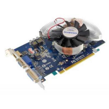 Відеокарта GIGABYTE Radeon HD 4670 1024Mb ZALMAN (GV-R467ZL-1GI) - фото 1