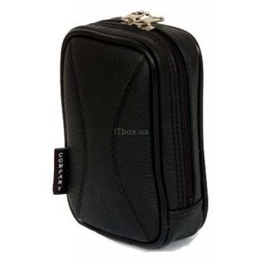 Фото-сумка FLC-120 black Lagoda (FLC-120) - фото 1