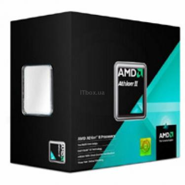 Процессор AMD Athlon ™ II X3 440 (ADX440WFGIBOX / ADX440WFGMBOX) - фото 1