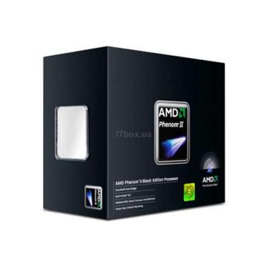 Процесор AMD Phenom™ II X2 555 (HDZ555WFGMBOX) - фото 1