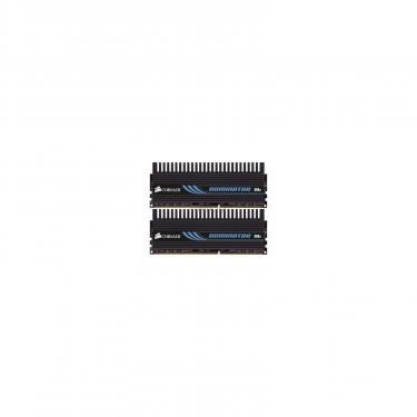 Модуль пам'яті для комп'ютера DDR3 4GB (2x2GB) 1600 MHz CORSAIR (CMX4GX3M2A1600C9) - фото 1