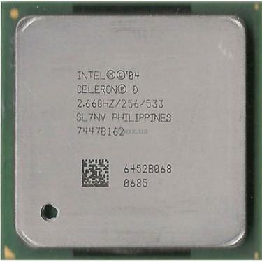Процесор INTEL Celeron D330 (tray) - фото 1