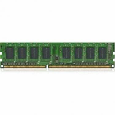 Модуль пам'яті для комп'ютера DDR3 4GB 1333 MHz eXceleram (E30112A) - фото 1