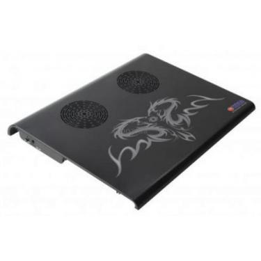 Подставка для ноутбука TITAN TTC-G3TZ (TTC-G3 TZ) - фото 1