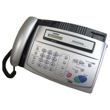 Факсимильный аппарат Brother FAX236SR - фото 1