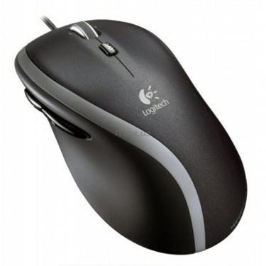 Мышка Logitech M500 (910-001202) - фото 1