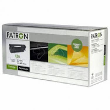 Картридж PATRON для HP LJ1010/1020 (№12A) (CT-HP-Q2612A-PN) - фото 1