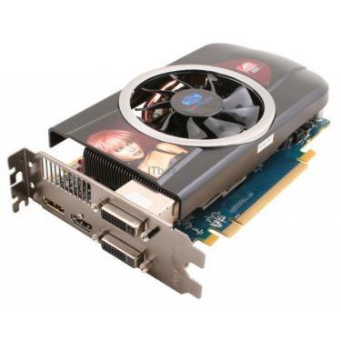 Видеокарта Radeon HD 5770 1024Mb Sapphire (11163-02-20R) - фото 1