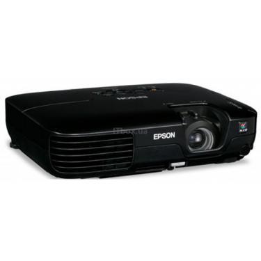 Проектор EPSON EB-X72 LCD (V11H312140) - фото 1